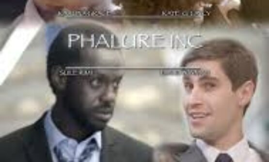 Phalure Inc